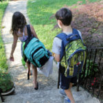 How to Help Your Kids Avoid Back-to-School Backpack Pain