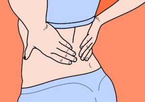 Back pain surgery