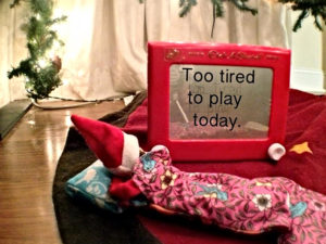 DISC Spine Institute Holiday Stress