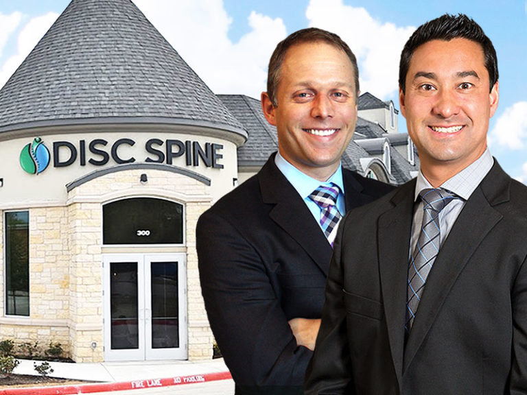 Our Spine Doctors Are Now Available for In-Office Doctor Visits