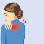 Large breasts making your back hurt? 5 back pain relief tips that will help.
