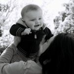 New Mom Tips to Avoid Back Injury