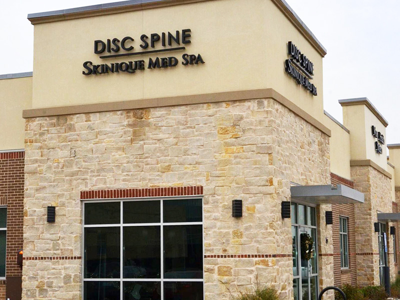 Fort Worth Spine Surgeon