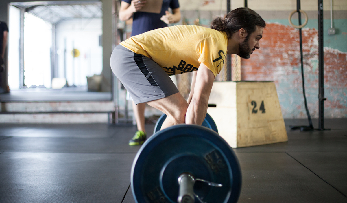 Is Crossfit Bad For Your Back Dr Mark Valente Dallas