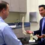 DISC Spine Institute and what to expect during an appointment
