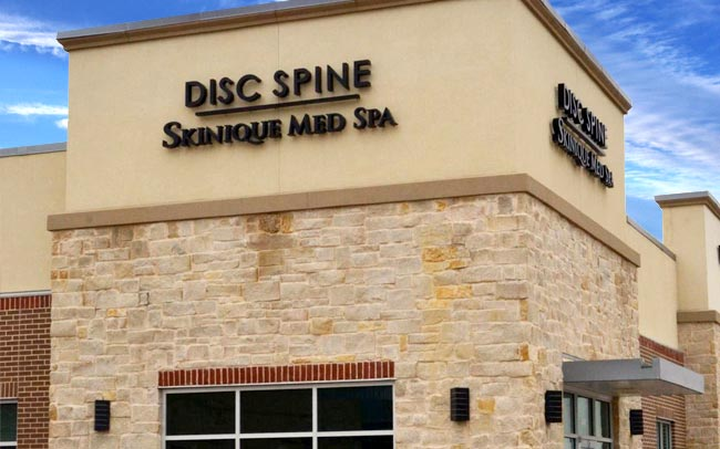 spine doctors North Fort Worth